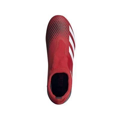 Foto van Adidas Predator 20.3 LL FG Active Red