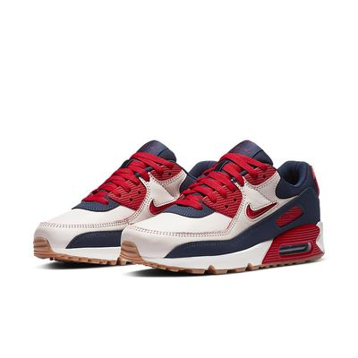 Foto van Nike Air Max 90 Premium Home & Away Red
