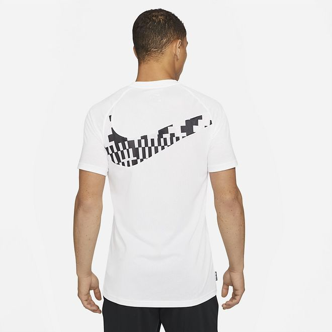 Afbeelding van Nike Sportswear T-Shirt white