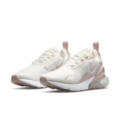 Foto van Nike Air Max 270 Ess White Oxford Pink