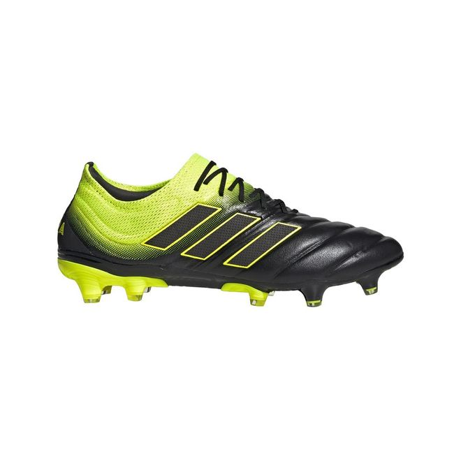 Afbeelding van Adidas Copa 19.1 FG Zwart