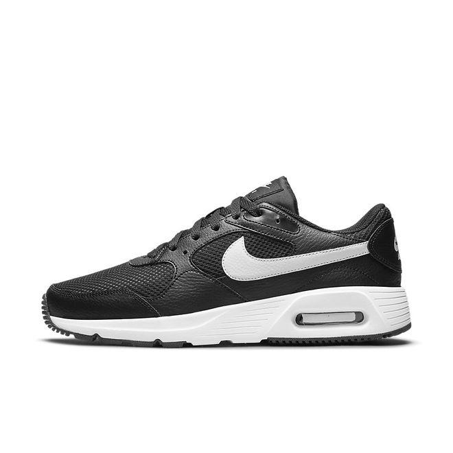 Afbeelding van Nike Air Max SC Black/White