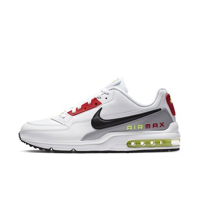 Foto van Nike Air Max LTD 3 White Black
