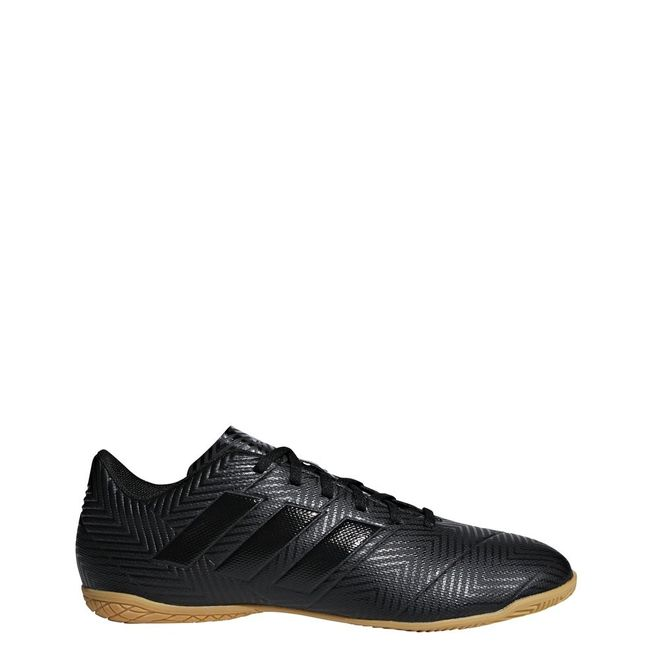 Afbeelding van Adidas Nemeziz Tango 18.4 IC Zwart