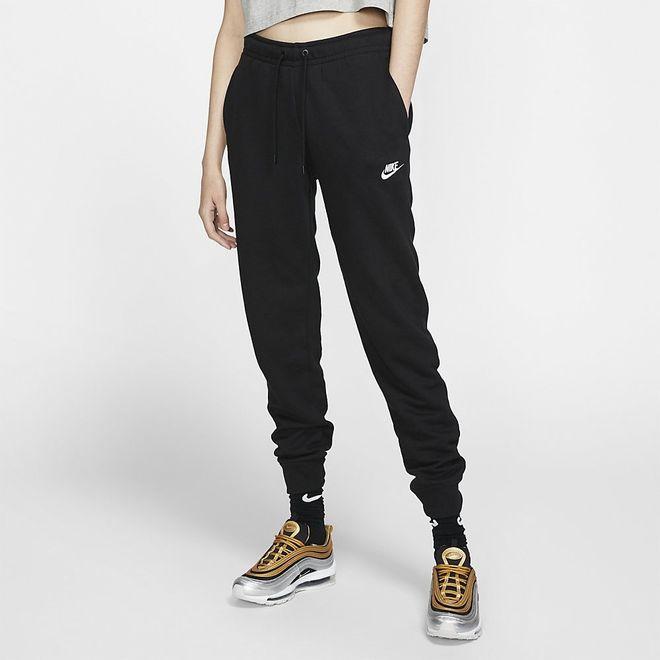 Afbeelding van Nike WMNS Fleece Pants Black