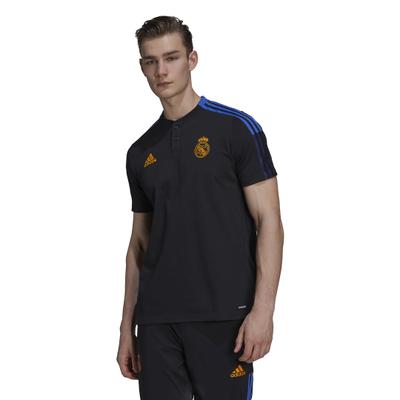 Foto van Real Madrid Polo Set Black