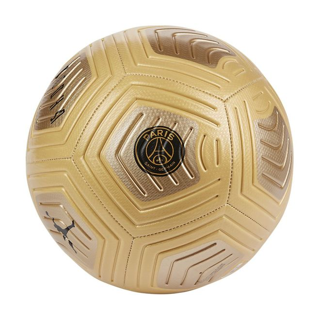 Afbeelding van Paris Saint-Germain Jordan X Strike Bal Gold