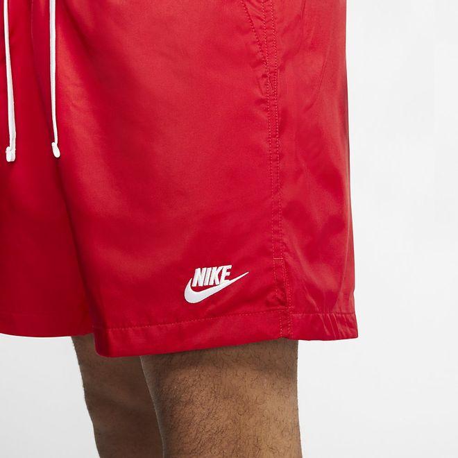 Afbeelding van Nike Sportswear Short University Red