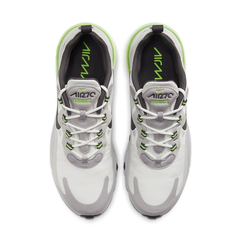 Nike Air Max 270 React Summit White