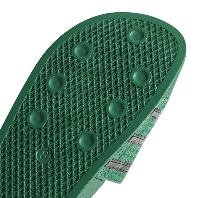 Afbeelding van Adidas Adilette Slippers Bold Green