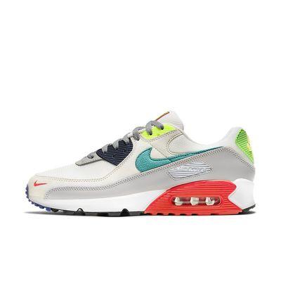Foto van Nike Air Max 90 EOI Pearl Grey