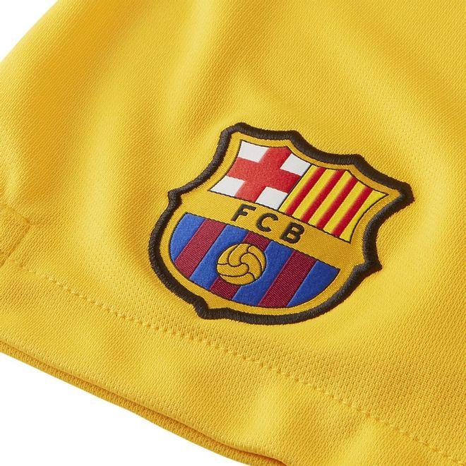 Afbeelding van FC Barcelona Stadium Uitshort Kids