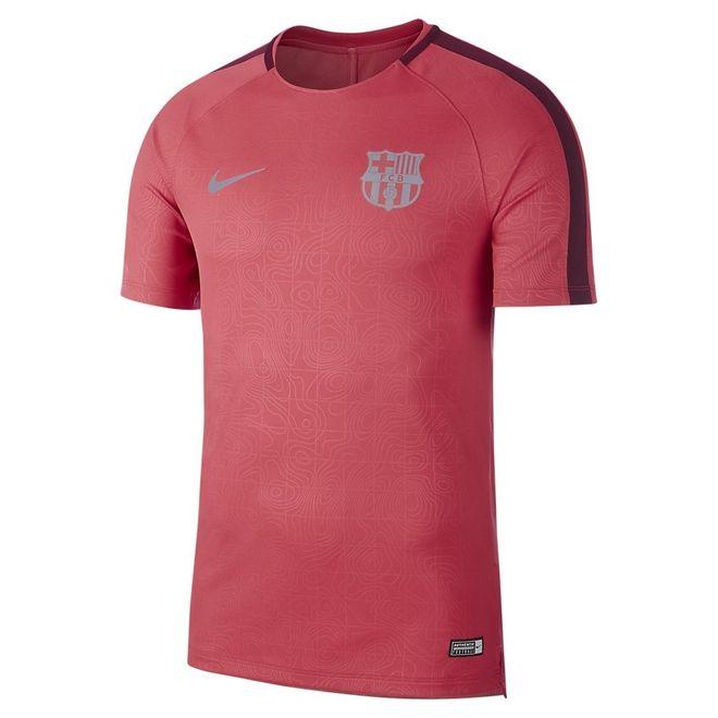 Afbeelding van FC Barcelona Dri-FIT Squad Tropical Pink