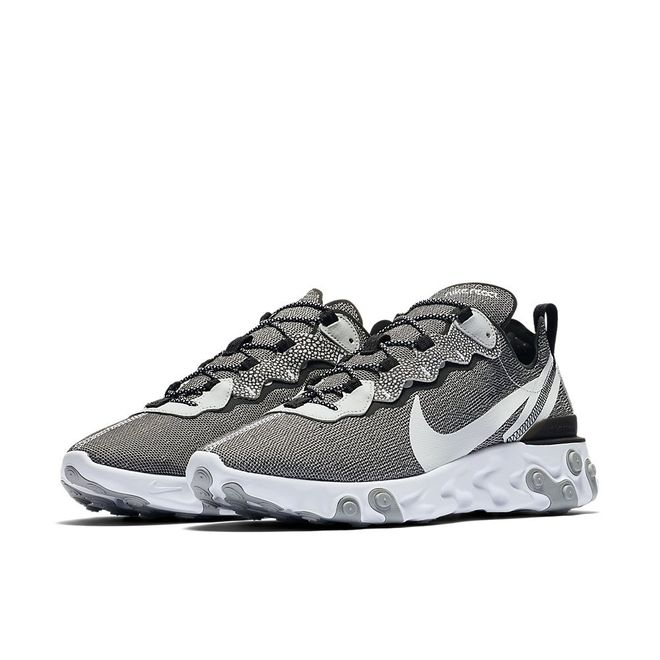Afbeelding van Nike React Element 55 SE White Pure Platinum