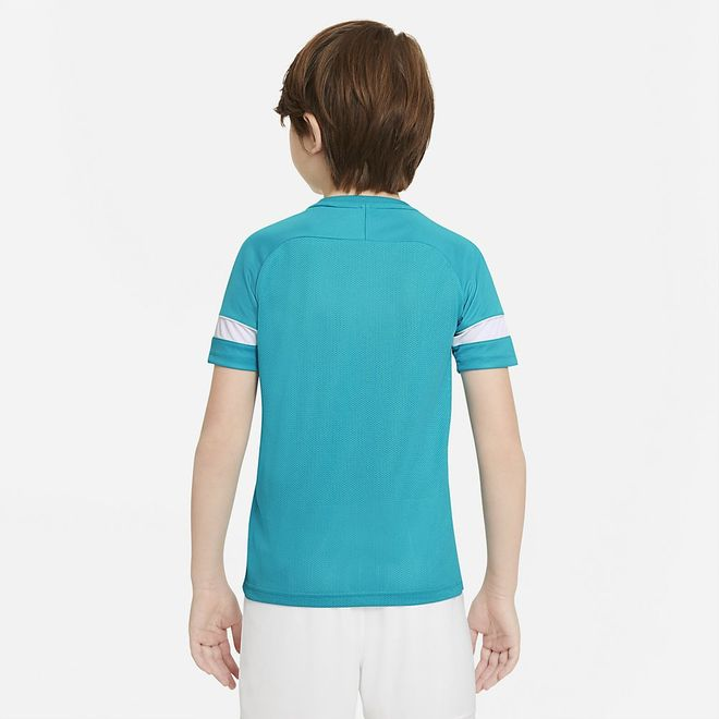 Afbeelding van Nike Dri-FIT Academy Shirt Kids Aquamarine