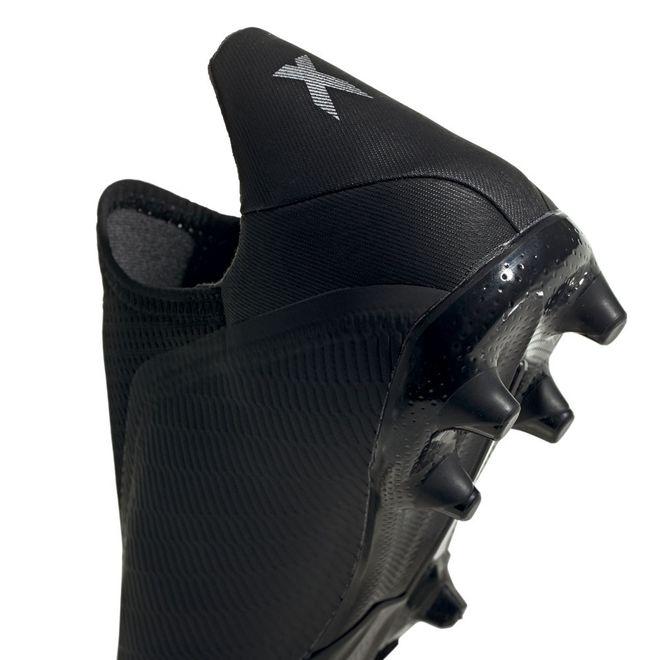 Afbeelding van Adidas X 19.3 LL FG Black