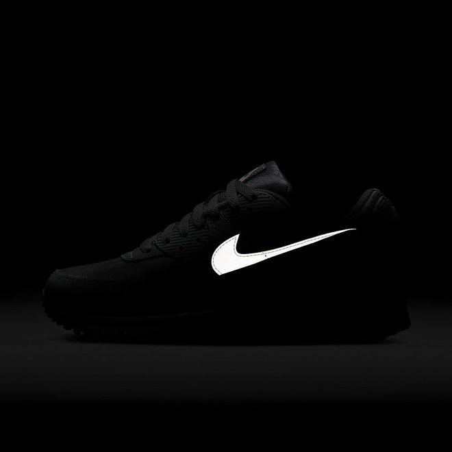 Afbeelding van Nike Air Max 90 Dark Smoke Grey Volt