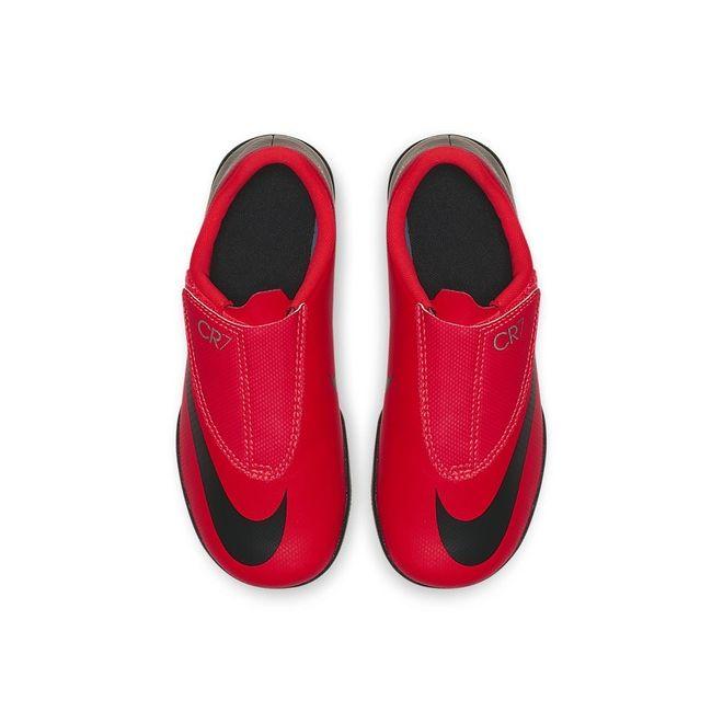 Afbeelding van Nike MercurialX Vapor XII Club CR7 IC Kids