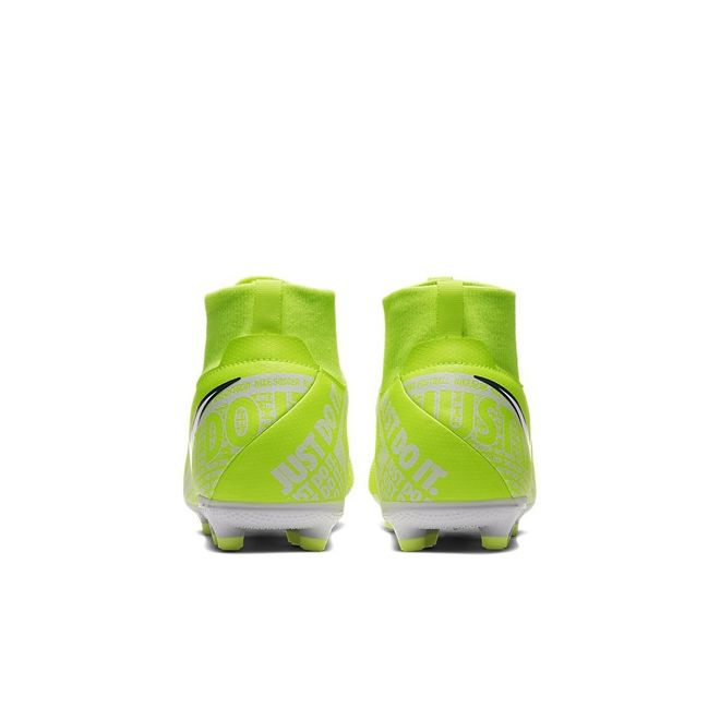 Afbeelding van Nike Phantom Vision Academy Dynamic Fit MG Kids Volt