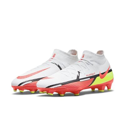 Foto van Nike Phantom GT2 Pro Dynamic Fit FG White