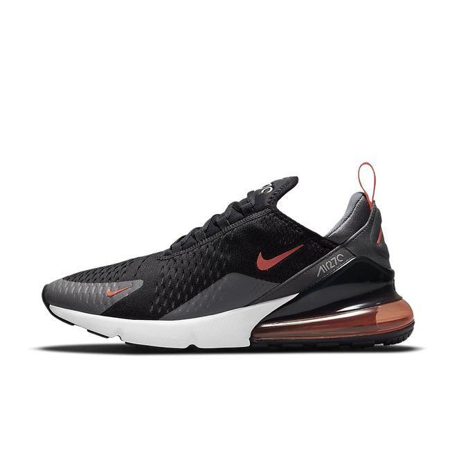Afbeelding van Nike Air Max 270 Ess Black