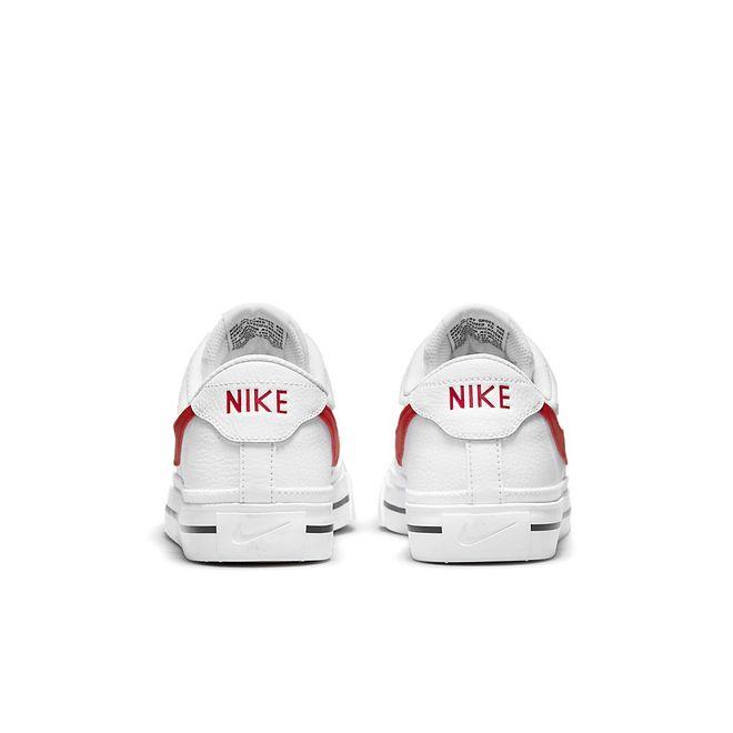 Afbeelding van Nike Court Legacy White