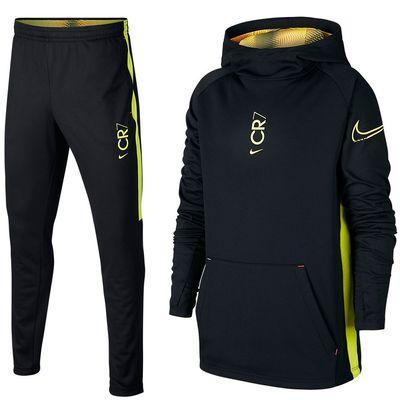 Foto van Nike Dri-FIT Hoodie Set Kids CR7