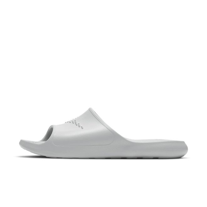 Afbeelding van Nike Victori One Slipper Light Smoke Grey