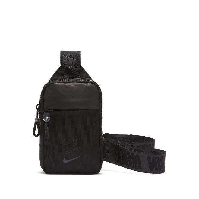 Afbeelding van Nike Sportswear Essentials Heuptas Black