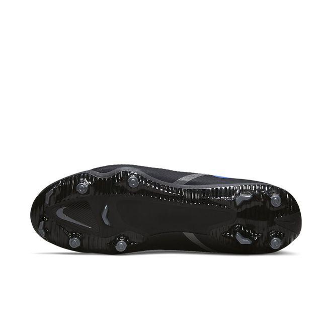 Afbeelding van Nike Phantom GT2 Academy MG Black Iron Grey