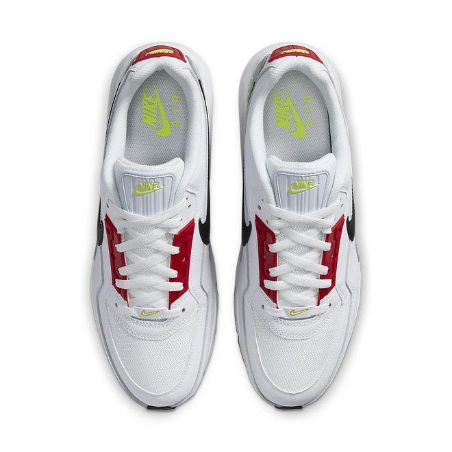 Afbeelding van Nike Air Max LTD 3 White Black