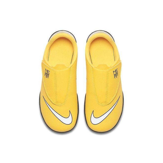 Afbeelding van Nike MercurialX Vapor XII Club Neymar IV Kids Geel