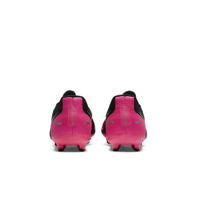 Afbeelding van Nike Phantom GT Academy FG Kids Black Pink