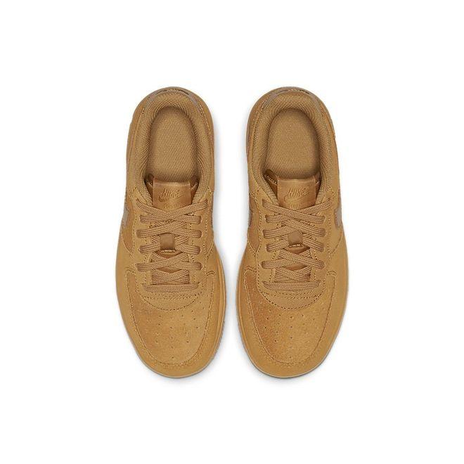 Afbeelding van Nike Force 1 LV8 3 Kids Wheat