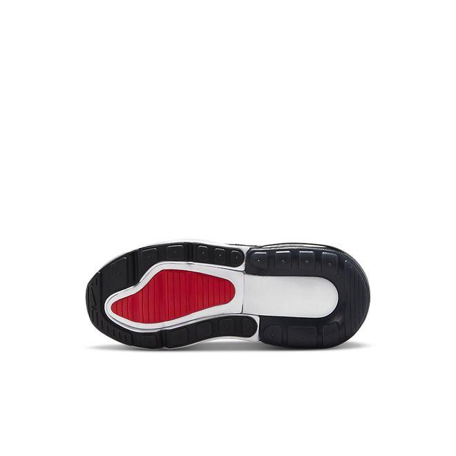Afbeelding van Nike Air Max 270 Kids Black Red