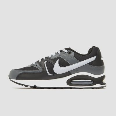 Foto van Nike Air Max Command Leather Black White