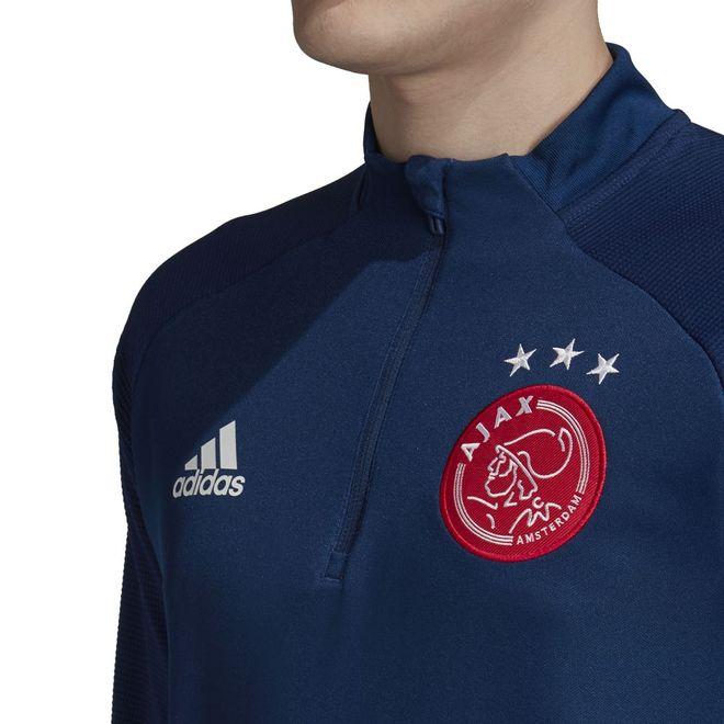 Afbeelding van Ajax Trainingsset Mystery Blue