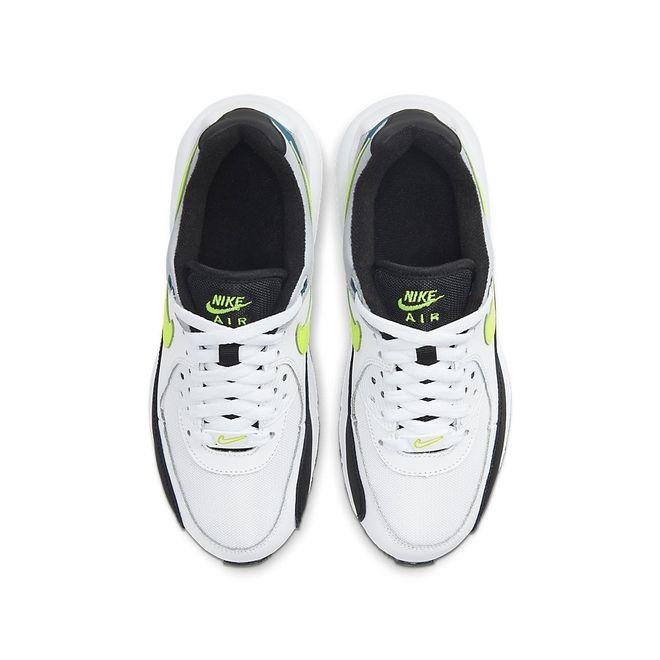 Afbeelding van Nike Air Max Wright Kids White
