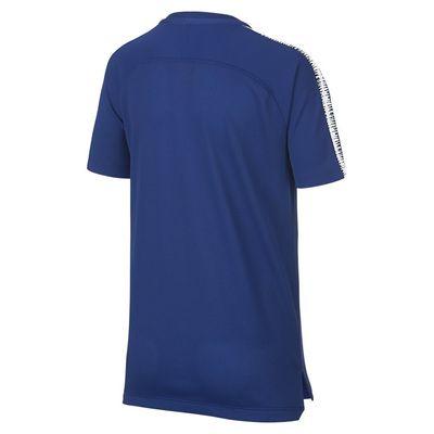 Foto van Chelsea FC Breathe Squad Shirt Kids Blauw