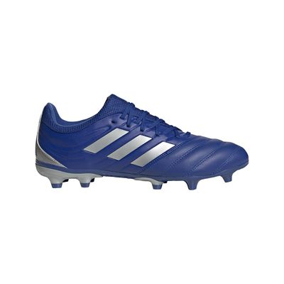 Foto van Adidas Copa 20.3 FG Team Royal Blue