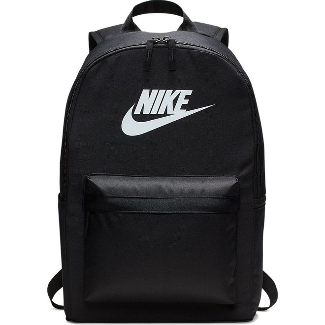 Afbeelding van Nike Heritage 2.0 Rugzak Black-White