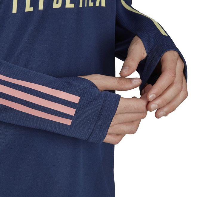 Afbeelding van Arsenal FC Trainingsset Tech Indigo