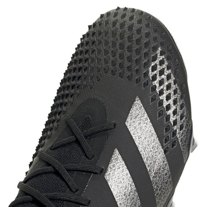 Afbeelding van Adidas Predator Mutator 20.1 FG Core Black