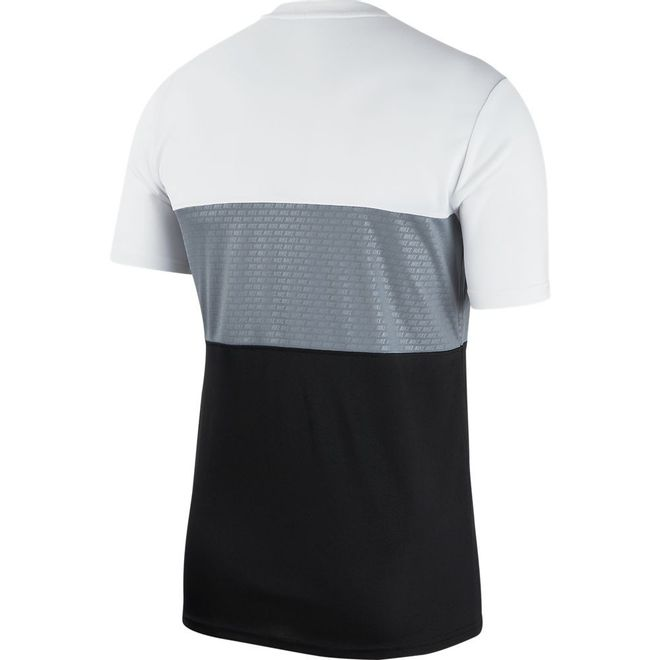 Afbeelding van Nike Dri-FIT Academy GX Shirt White Cool Grey