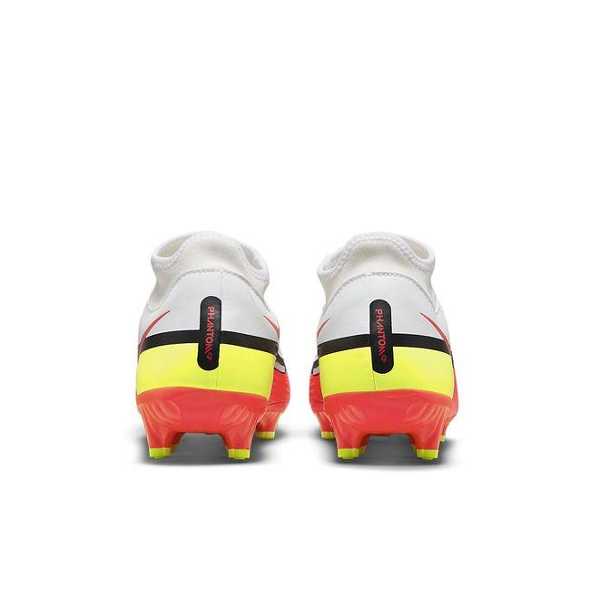 Afbeelding van Nike Phantom GT2 Academy DF FG White