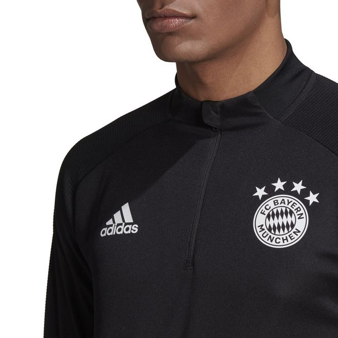 Afbeelding van FC Bayern München Trainingsset Black