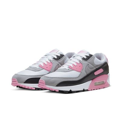 Foto van Nike Air Max 90 WIT Rose