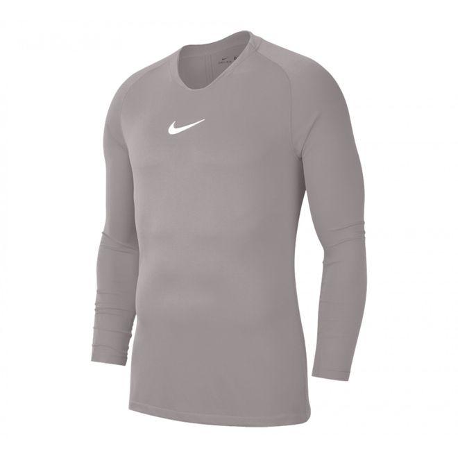 Afbeelding van Nike Dri-FIT Park Ondershirt Lange Mouwen Pewter Grey