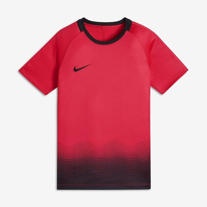 Afbeelding van Nike Dri-FIT Academy Kids Siren Red