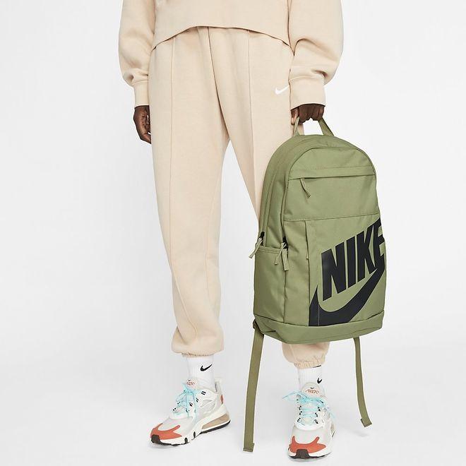 Afbeelding van Nike Elemental 2.0 Rugzak Dusty Olive